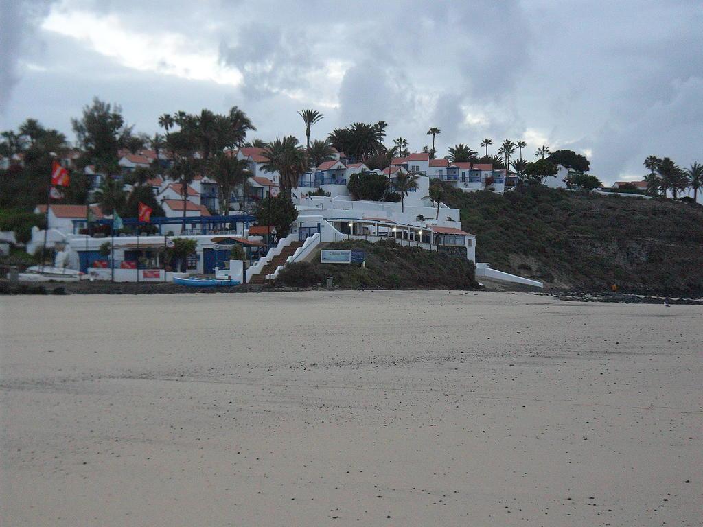 Канарские острова в марте. Fuerteventura_23