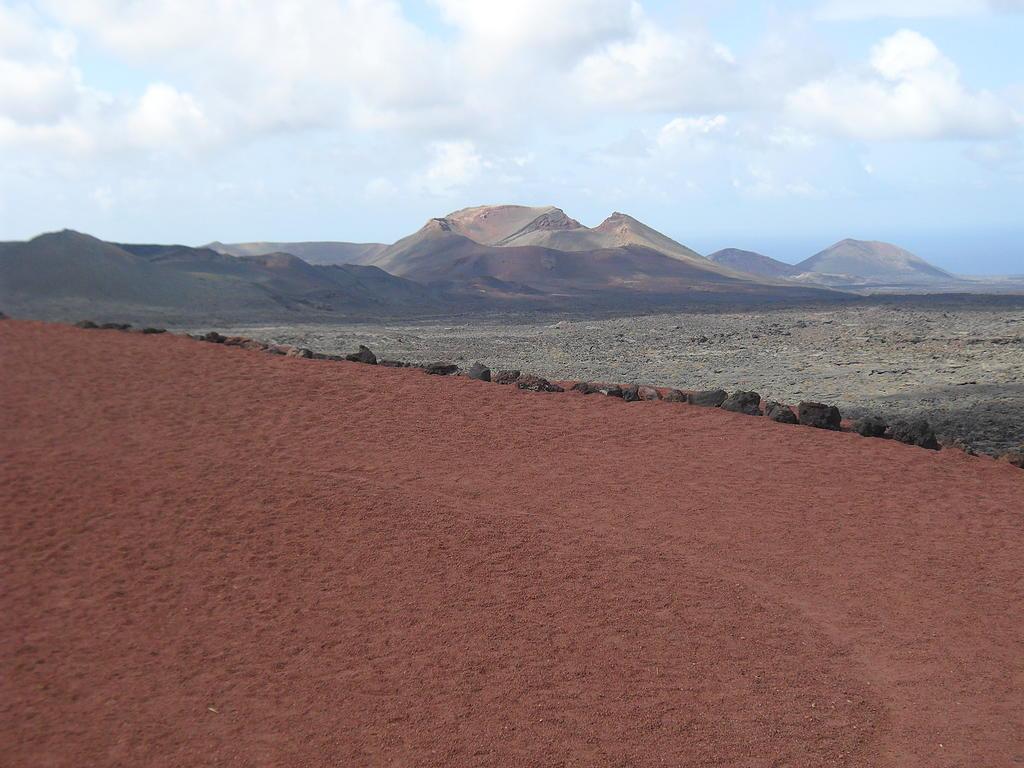 Канарские острова в марте. Fuerteventura_17