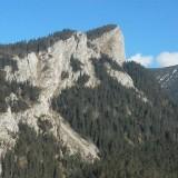 Захватывающее приключение в горах Татры, или где скрывается Морське Око