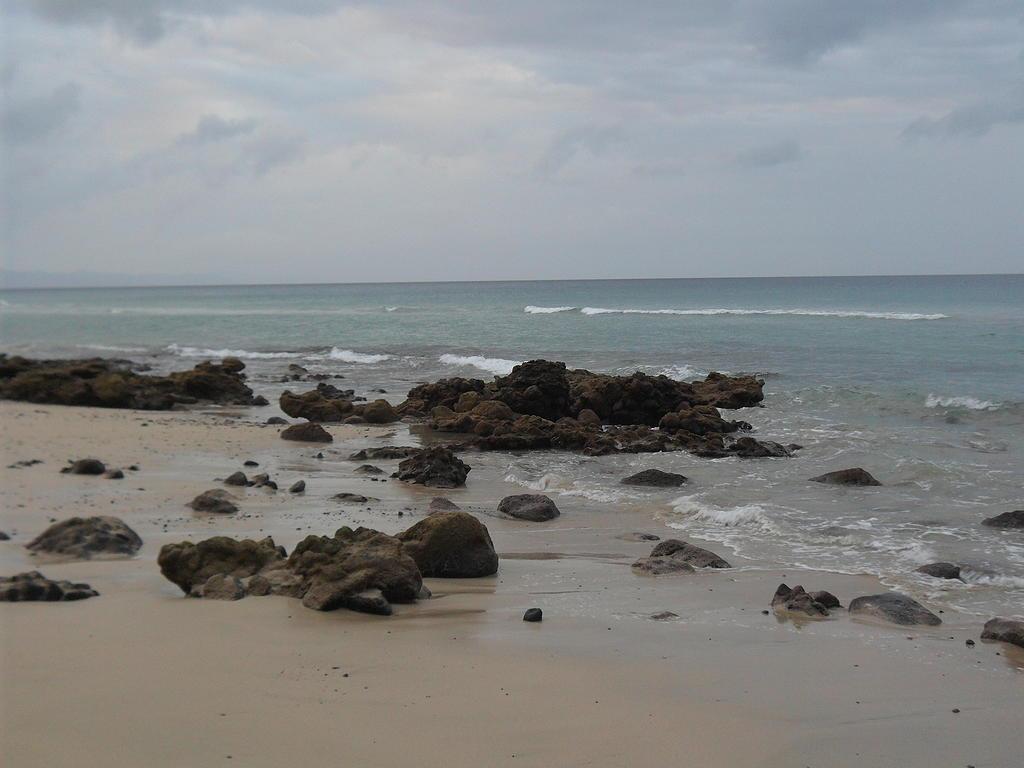 Канарские острова в марте. Fuerteventura_02