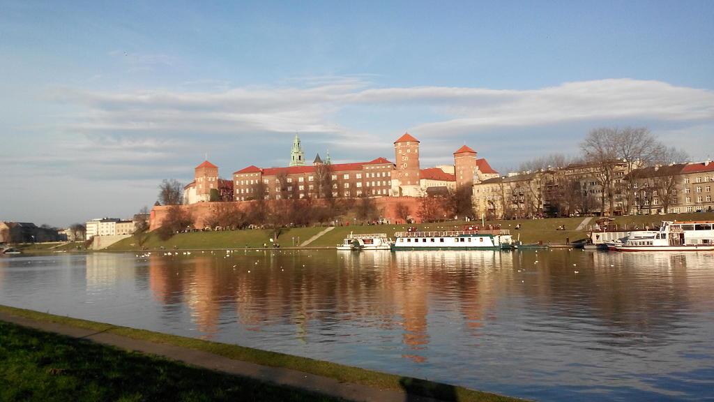 ТОП 11 мест, которые необходимо посетить в Кракове!