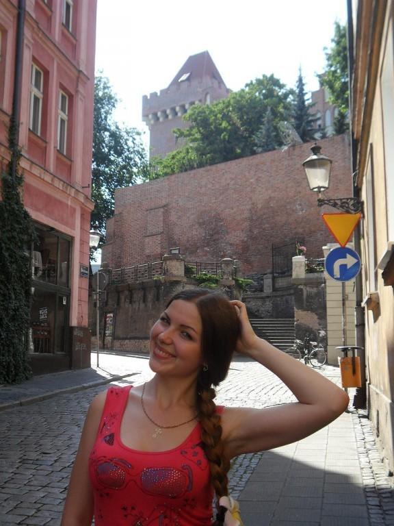 Польский город, переплюнувший Варшаву.